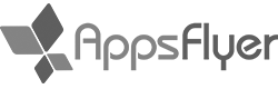 Logo appsflyer
